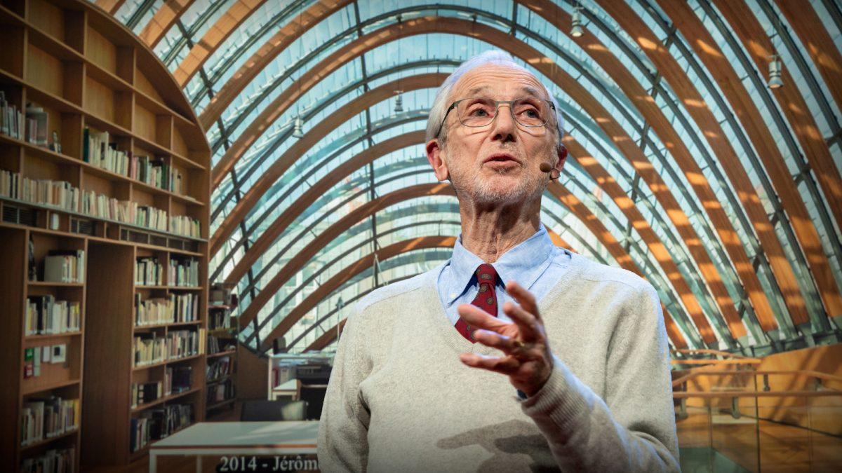 Renzo Piano es el genio detrás de algunos de los edificios más famosos del mundo.