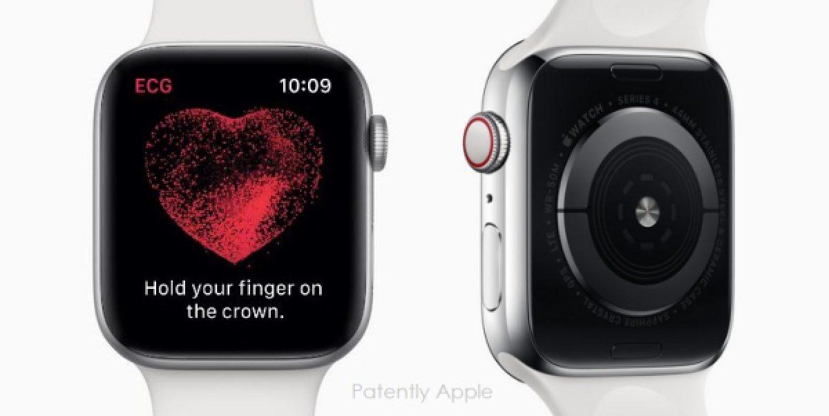 En los últimos tiempos se han puesto a la venta numerosos dispositivos electrónicos, como el Apple Watch (que aparece en la fotografía) capaces de monitorear la frecuencia cardíaca.