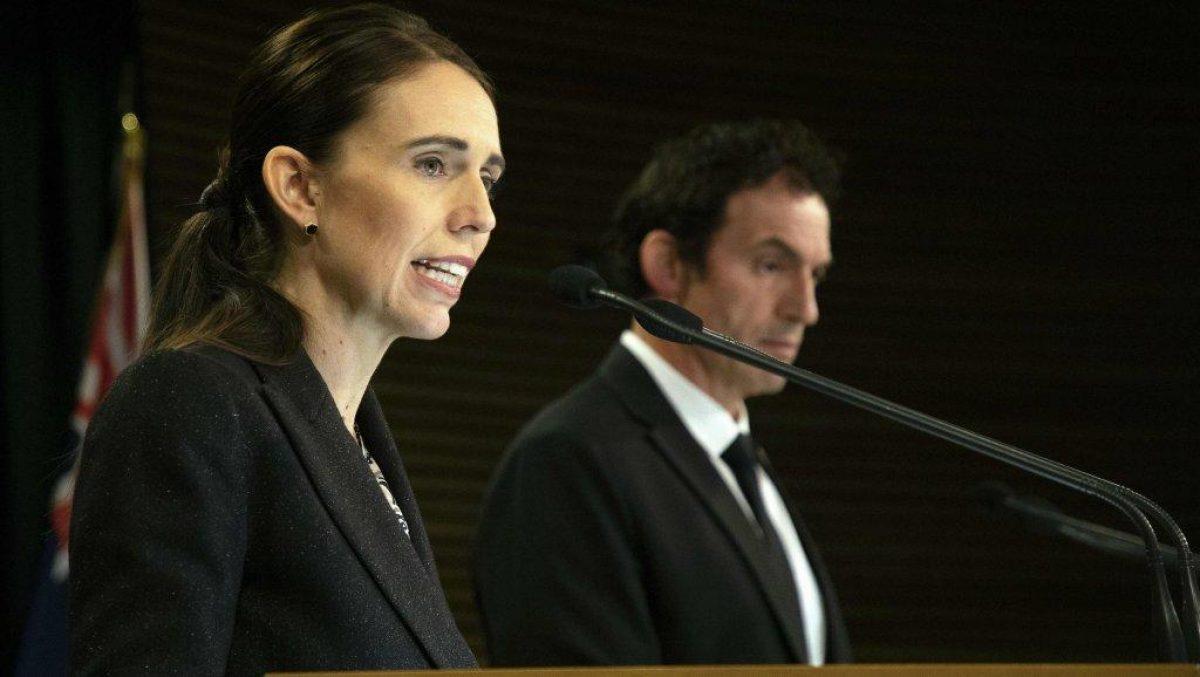 La primera ministra Jacinda Ardern anuncia reformas a la ley de armas de fuego