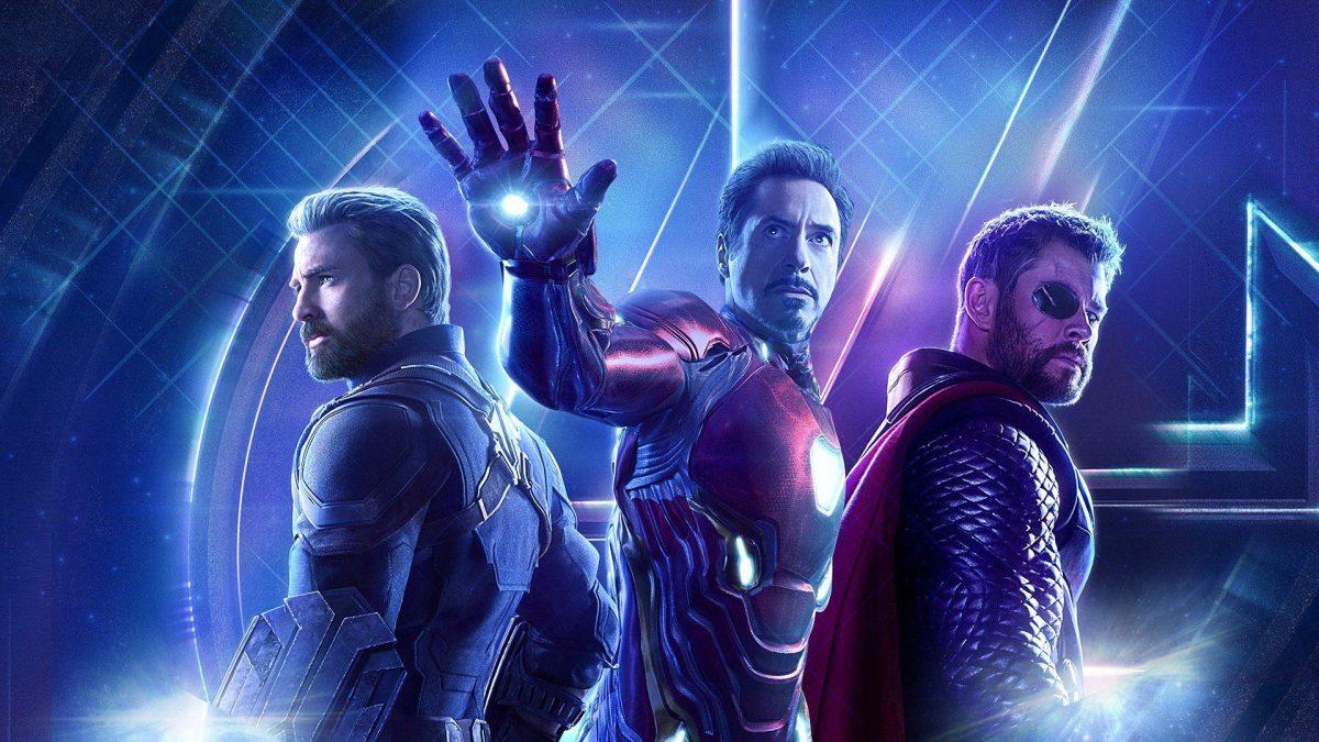 Capitan América, Tony Stark y Thor son los tres personajes con los que inició todo el mundo de Marvel