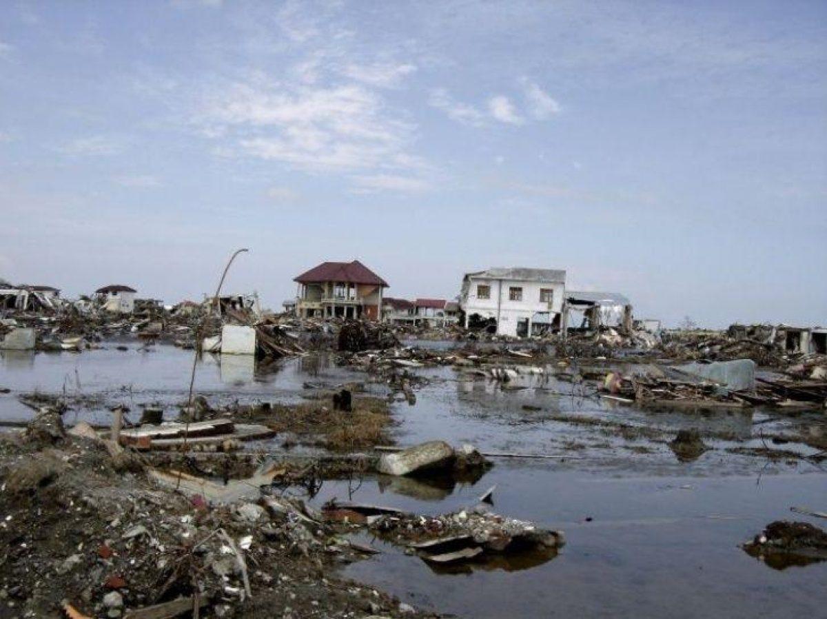 Un estudio revela que los climas serán más extremosos y continuarán afectando a gran número de personas.