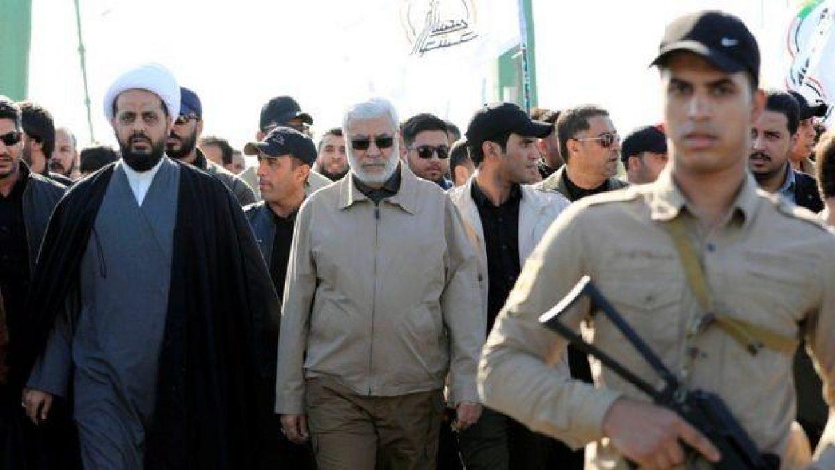 El Pentágono dijo que la muerte de Soleimani y Abu Mahdi al-Muhandis (en la foto) tenía el objetivo de ser disuasorio.