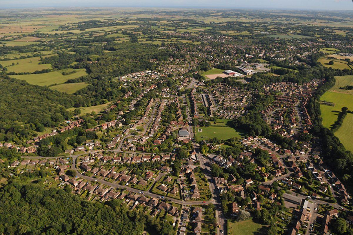 Tenterden, Kent, Reino Unido.