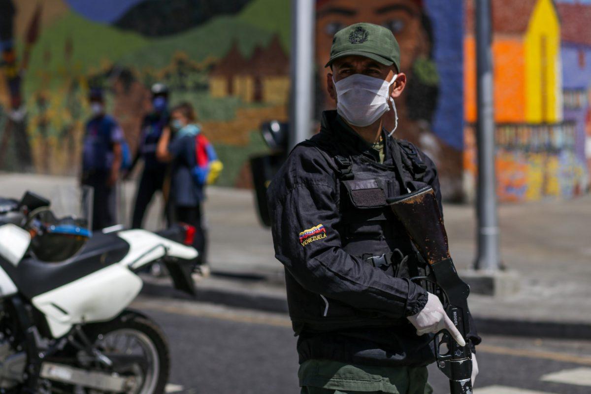 (Cristian Hernandez / AFP)