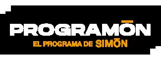 Programón: el programa de Simón